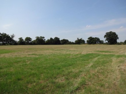 In all approximately 39.81 acres of Grade III pasture land.