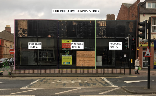 MAJOR REFURBISHMENT PLANNED FOR 2019 ** ** AVAILABLE AS A WHOLE OR IN PART ** 68 Lowther Street offers a prominent city centre trading location at the heart of Carlisle, opposite The Lanes Shopping Centre and close to national operators Iceland and W...