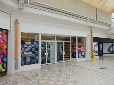 Retail Unit TO LET  Extending to 174.07m² (1,858.02ft²)