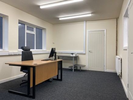 Location  The property is located on Spencroft Road within Holditch Industrial Estate approximately 1.4 miles northwest of Newcastle town centre.  The property is conveniently situated for the A34 from which the A500 and M6 motorway junction 15 are e...