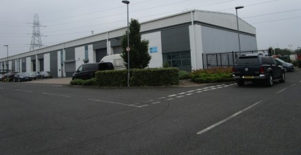 The modern development provides trade/warehouse/ industrial units in a prime Black Country location giving easy access to the M5 motorway. Unit 9 has been constructed to a high standard, being profile clad, lined and insulated with a concrete floor.....