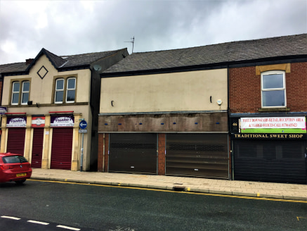 The property is located on Market Street, Heywood with access to York Street situated close by.  Heywood, Kendal is a popular market town situated between Bury and Rochdale.   The subject property occupies a prime position on Market Street within the...