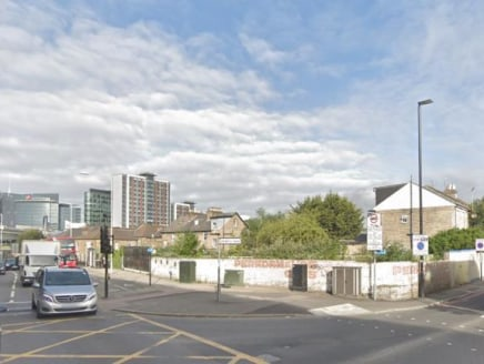 FREEHOLD DEVELOPMENT SITE WITH PLANNING PERMISSION GRANTED FOR 9 RESIDENTIAL UNITS & GROUND FLOOR COMMERCIAL\n\nPlanning permission has been granted by The London Borough of Hounslow under Appeal Reference: APP/F5540/W/17/3186406 for the erection of....