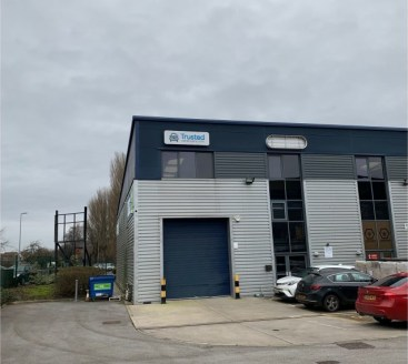 6.1m eaves. Warehouse lighting. 3 phase electricity supply. Full height electric roller shutter door. 30 kN per m floor loading. Secure gated site. Easy access to both M6 and M60 Motorways.