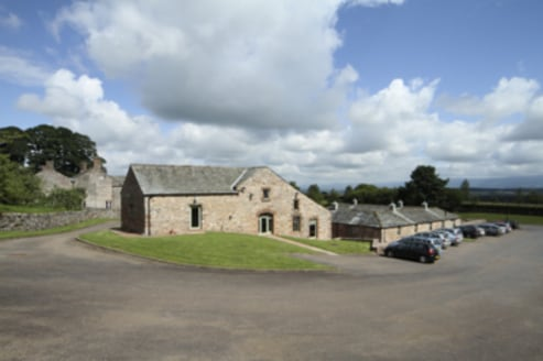 Hackthorpe Hall Business Centre provides open plan and private office space. Good on-site parking available. 31st January 2019 two units becoming available: North Range: Unit 6 1073.86 sq ft Unit 7a 717....