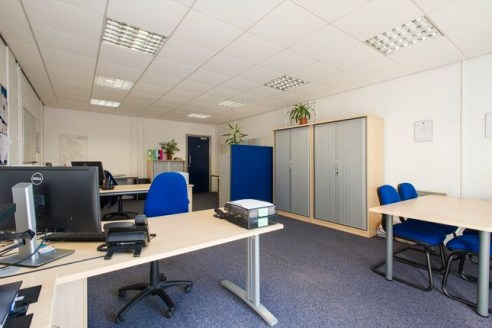 With over 40 office units available on short, medium and longer term let. We offer flexibility and affordability for small businesses in and near Peterborough....