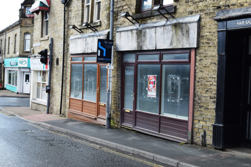 **1/3 Rates discount may be applicable on retail premises as of April 2019, subject to qualification**  The available premises briefly comprise the ground floor corner unit within a larger multi-storey imposing stone built period character property....