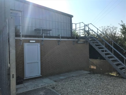 Modern Industrial / Warehouse Unit For Sale.