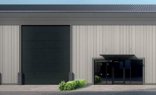 Brand New Industrial Units for Commercial Use COMING SOON.   Download our brochure today.   £2,000 reservation fee and the final balance payable upon completion.   Prices exclude VAT.