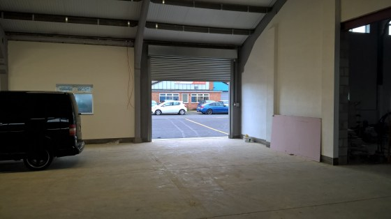 Newly Refurbished to a High Standard Industrial Unit