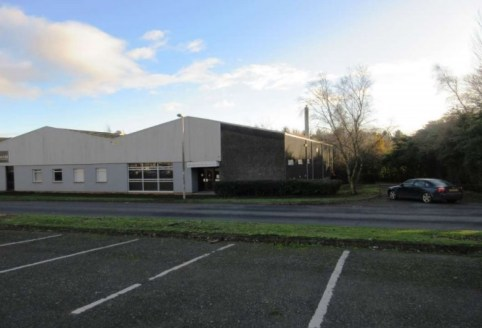<p>Glenrothes is a town situated in the heart of Fife located approximately thirty miles from both Edinburgh to the south and Dundee to the north.</p><p>• Industrial unit with office accommodation</p>  <p>• Eaves height of 4.28m</p>  <p>• Large yard...