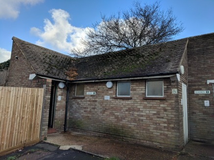 Location The premises are located on the eastern side of the High Street between the junctions of Gilda Crescent and Victoria Road in the heart of Polegate town centre. The property is set back from the main road with pedestrian direct to the High St...