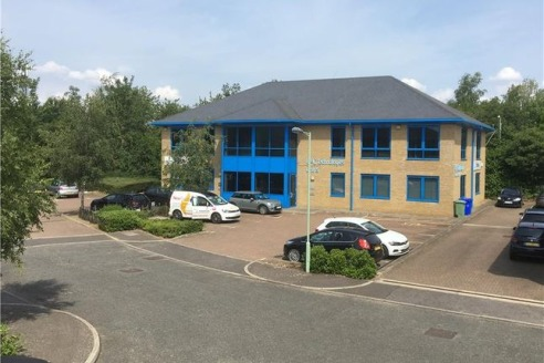 Modern ground floor office space located on the popular Hillside Business Park. There is excellent access to the A14 and Bury St Edmunds town centre. Two ground floor office suites are available and can be let as one or individually. The offices .......
