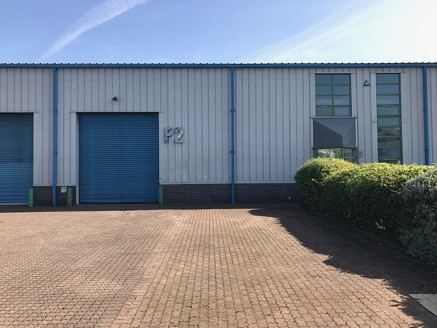 Units 2, 3 and 4 Wassage Way South provide industrial units Hampton Lovett Industrial Estate, Droitwich. They occupy a prominent position at the entrance of the industrial estate, off Wassage Way South. Droitwich town centre is approximately 1....