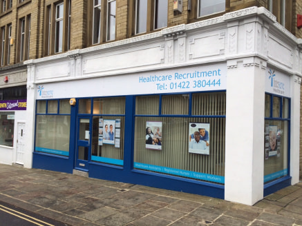 **1/3 Rates discount may be applicable on retail premises as of April 2019, subject to qualification**  The property comprises a ground floor retail/ office suite having additional space provided at basement level. The property forms part of a three...