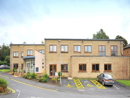 The property comprises a detached self-contained two storey office building which provides business centre style office accommodation ranging from 280 sq.ft upwards. The property also benefits from dedicated on site car parking, passenger lift, commu...
