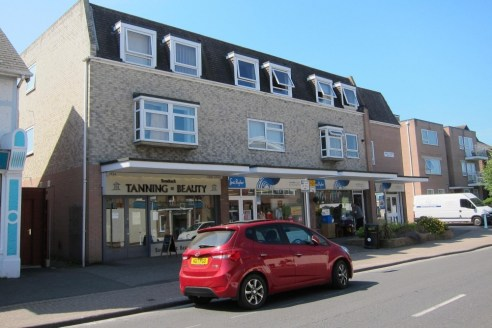 Freehold Retail Investment