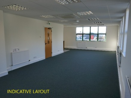Unit 18 First Quarter, Epsom, Surrey, KT19 9QN