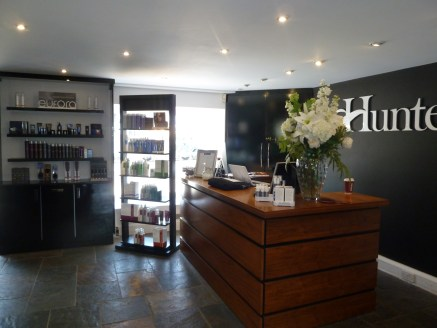 The property comprises of a ground floor lock up shop with a total area of approx 1,302 sqft (121 sqm), with a retail area of approx 1,123 sqft. The property was previously used as a hairdressers, but would be suitable for a variety of A1 retail uses...