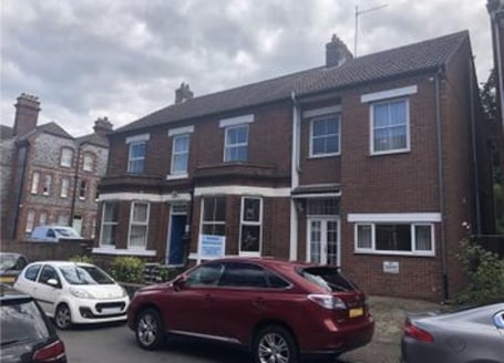 The property comprises a Victorian detached, bay fronted building, which was extended in the 1980's and most recently used as a residential care home. The accommodation is arranged over ground and first floors and benefits from 17 bedrooms, a number....