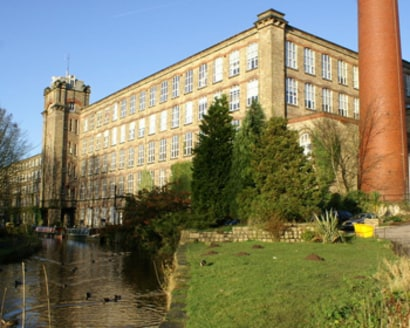 Clarence Mill - Bollington