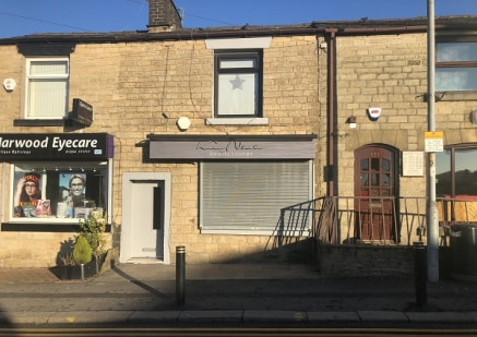 The property comprises of a period, mid terrace, retail premises, with accommodation over ground and first floors. The property has most recently been utilised for hair and beauty purposes. The ground floor provides an open plan sales space, with a s...