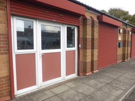 The units were constructed in 1997 and are of a traditional steel portal frame construction with cavity brick and block elevations beneath a pitched insulated roof.   The individual units generally benefit from a roller shutter door over a upvc pedes...
