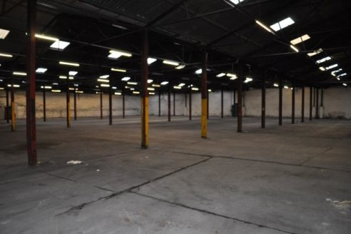 Industrial / distribution / manufacturing facility large secure yard with parking Units from 4,082 Sq. Ft. To 46,194 Sq. Ft. Available...