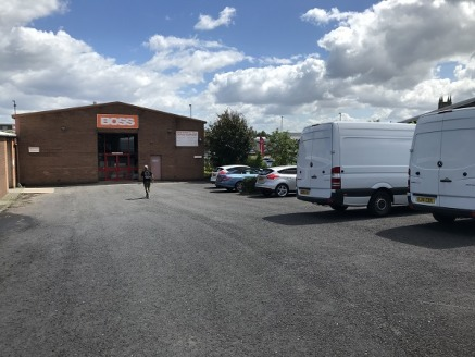 The subject property comprises a showroom, offices, warehouse and on site car parking on a site of circa 0.5 acres (0.20 hectares).  The building comprises two interconnected single storey units, one constructed in the early 1980's and the other circ...