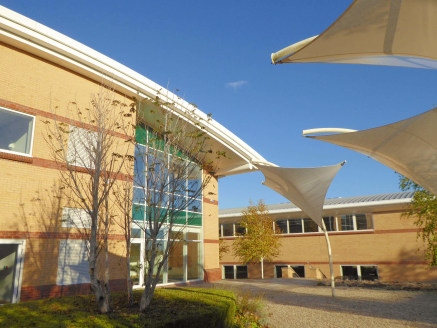 Brackley Office Campus is a prestigious development comprising four modern office buildings within a self-contained and secure quality landscaped environment. The offices provide modern open plan accommodation over ground and first floors....