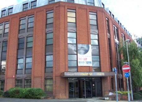 Holbrook House is situated in the heart of Swindon's commercial centre, 300 metres from mainline railway station. Fully accessed raised floor inc floorboxes, suspended ceiling with recessed Category II lighting, perimeter radiator heating, full heigh...