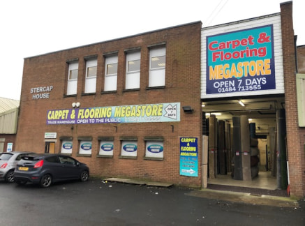 The property briefly comprises a modern first floor office suite situated on Wakefield Road. The suite benefits from having open plan accommodation with a private directors office and communal kitchen and WC facilities. The suite features being carpe...