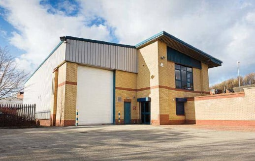 Unit 1 is a detached, modern industrial unit with offices and parking situated within a secure estate. The property is of steel portal frame construction with brick and metal cladding to the external elevations. The unit benefits from the following f...