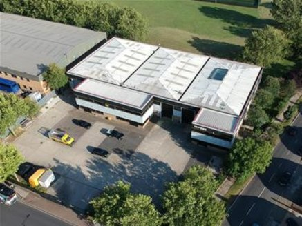 The premises comprise a modern hybrid warehouse facility situated within a securely fenced and gated 1 acre site. The space within the building is versatile, providing storage, production and high quality grade A office space....