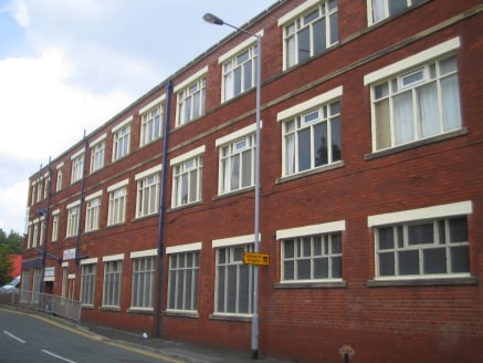 The premises comprise a three-storey ''L'' shaped office building of brick construction. The available offices are on the second floor overlooking Waterloo Street. Access to the offices is via Victoria Street and there is lift access available. The o...