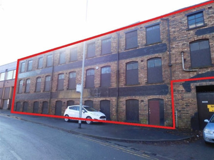 Industrial & Warehouse for sale in Longton | Butters John Bee