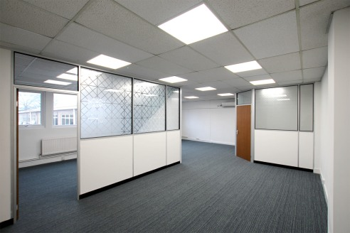 Various office suites available