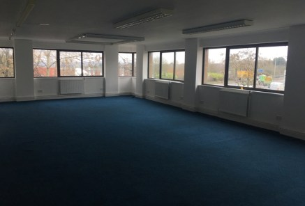 The property comprises a single storey semi-detached warehouse unit with attached two storey office building. The property was constructed in the early 1980's using steel portal frame with height brick elevations externally and blockwork internally.....