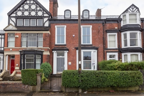 The subject property comprises a substantial period mid-terrace property of traditional construction and set beneath a pitched and slated roof covering.  The premises have recently undergone an extensive internal and external refurbishment programme,...