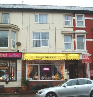 Licensed hotel with sun lounge frontage located in the town centre immediately off the Promenade. Popular position close to Rail and Bus station, shops, clubs, theatres and all attractions. 10 letting bedrooms including 8 with en suite facilities, fu...