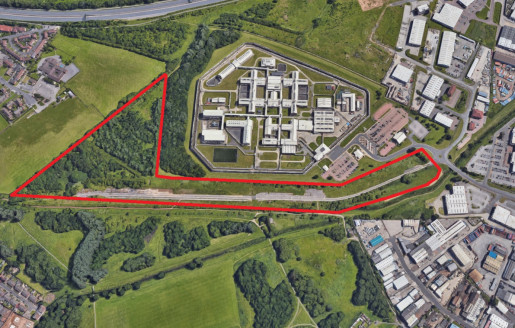 £14,000 Per Acre Per Annum Exc  The property comprises a substantial site of level topography benefiting from secure gated access and close proximity to the A19 road network.  The site is available To Let either as a whole or can be split into severa...