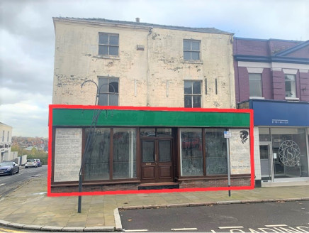 The property comprises a grade 2 listed end-of-terrace building of traditional construction providing spacious ground floor retail accommodation and basement storage.  Lasted used as a betting shop, the property is considered suitable for a range of...
