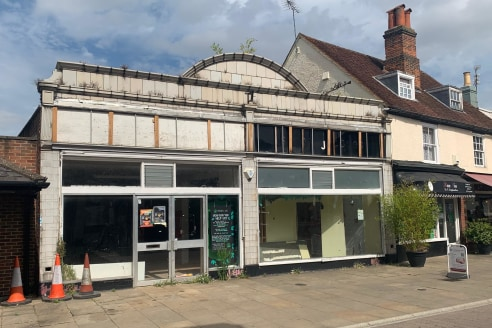 The building is currently a single storey retail unit with ancillary storage. To the rear of the premises there is a small covered storage area as well as rear loading access and parking.<br><br>Viewings and further information<br><br>Viewings are st...