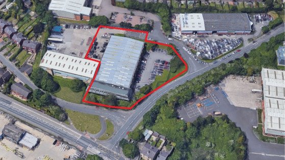 Hawthorn House provides modern hybrid industrial accomodation finished to an excellent standard. The warehouse area benefits from an eaves height of 5.7m, 3no. loading doors, LED lighting, 'ambi-rad' style gas powered heating as well as separate ware...