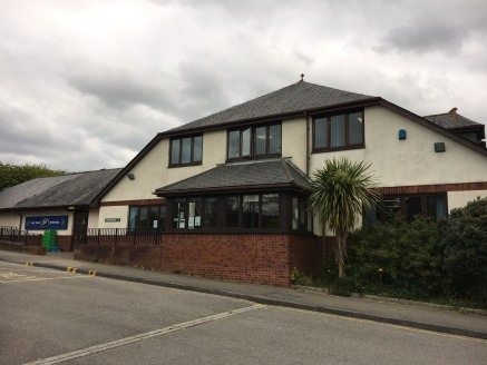 The property comprises a detached two storey purpose built doctor's surgery dating from the late 1980's / early 1990's. The building includes an attached single storey purpose built pharmacy which was subsequently extended in 2007. The property has a...
