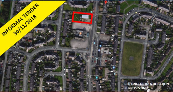 Land for sale in Warrington by informal tender.  The site is largely rectangular in shape and extends to some 0.27 acres (0.11 hectares) and was previously used as a community centre which has now been demolished.  Offers are invited on either a cond...