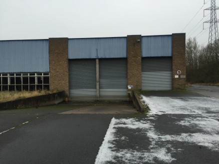 The property comprises a substantial detached industrial and warehouse building, which can be let in isolation or subdivided into smaller self-contained units in refurbished condition. The premises can be fitted out to a basic standard offering vehic...
