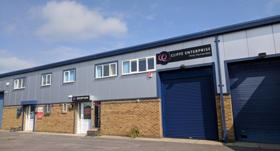 The premises comprise a modern mid terrace self-contained warehouse and office building of steel portal frame with brick/ block elevations and smooth finish insulated cladding under a pitched insulated roof. The ground floor provides workshop/stores....
