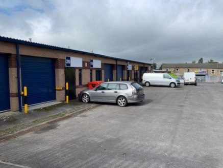 A development of purpose built single storey workshop units, specifically designed to accommodate the small business.<br><br>The workshops are in four terraces, comprising twelve 500 sq.ft. units and fifteen 1,000 sq.ft. units....