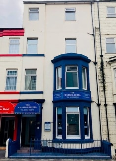 Substantial 12 bedroom Licensed Hotel with 2 bedroom self-contained penthouse apartment in addition to 2 bedroom private accommodation. The hotel is situated in the superb all year round trading location of Albert Road in the heart of the Town Centre...